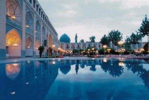 Travel to Isfahan | iran