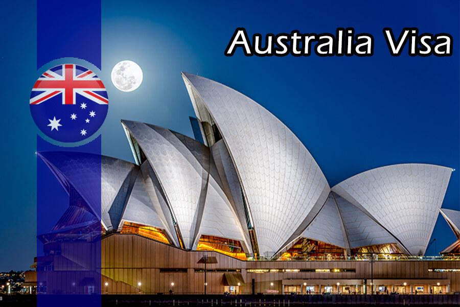 Australiavisa
