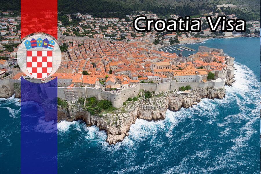 Croatiavisa
