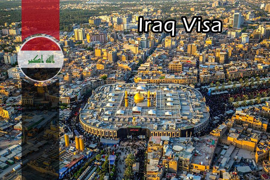 iraqVisa