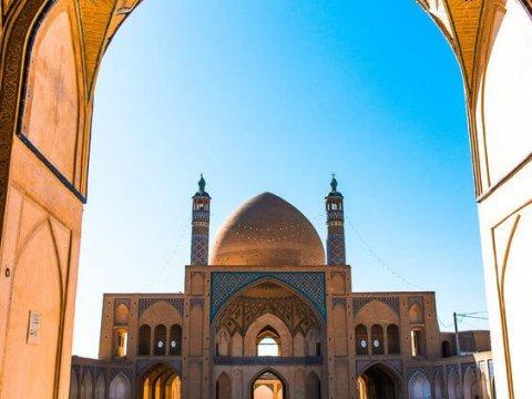 Yazd Photos